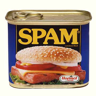spam Spam